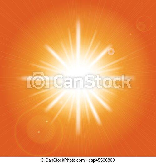 UV Penetration And Sun Protection Stock Vector - Illustration of health,  epidermis: 88232891