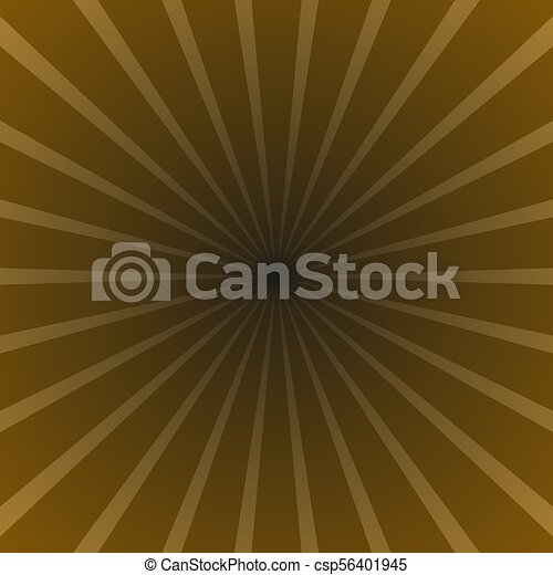 805e700b70 Abstract Sun Rays Background - Gradient Vector Graphic Design With Radial  Ray Stripes