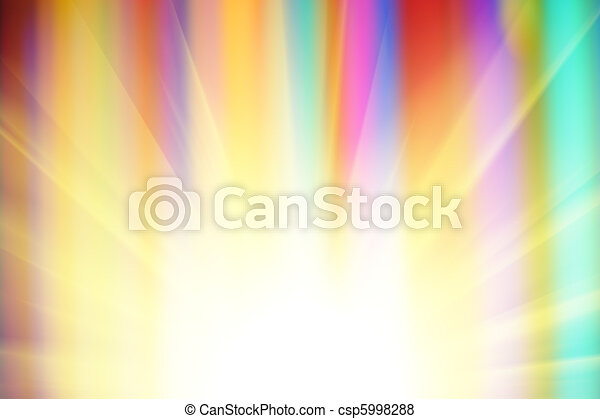 Abstract sunny background - csp5998288