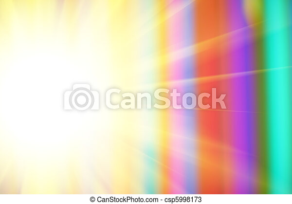 Abstract sunny background - csp5998173