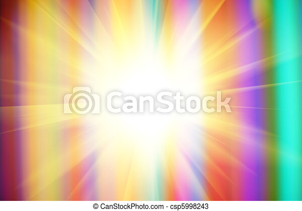 Abstract sunny background - csp5998243