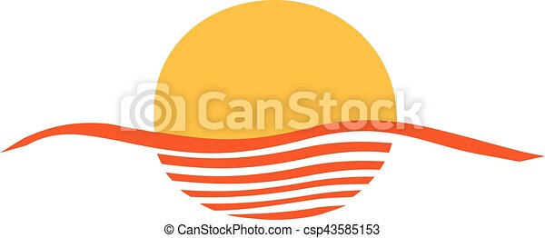 abstract sunset clipart vector search illustration drawings and rh canstockphoto com  sunset clipart images