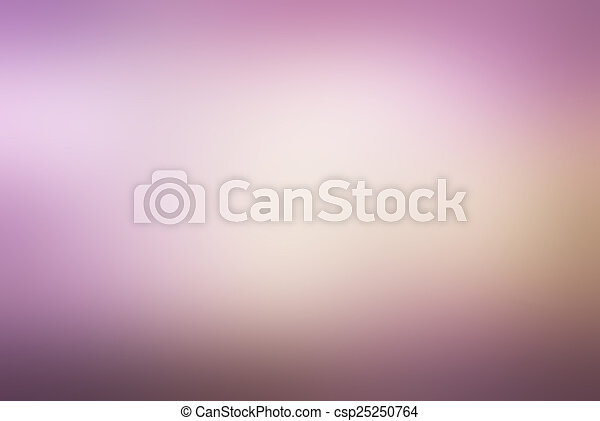 abstract sweet blurred background - csp25250764