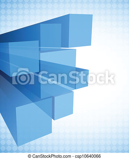 Abstract tech background - csp10640066