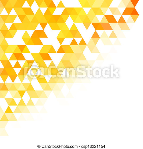 Abstract technology background in color - csp18221154