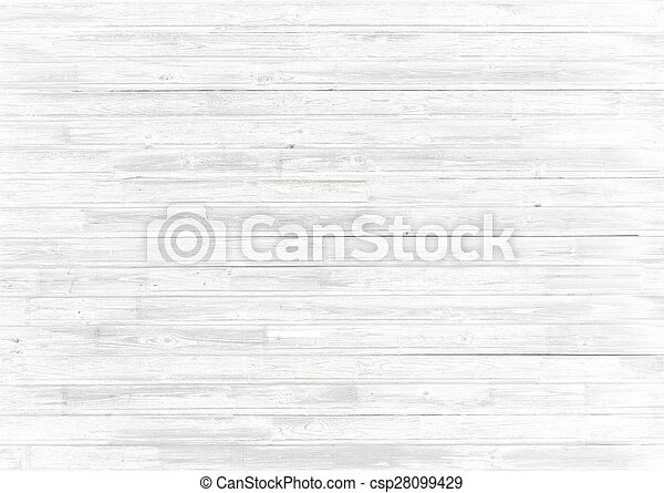 abstract, textuur, hout, achtergrond, witte , of - csp28099429