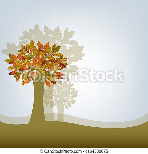Abstract Tree - csp4580675