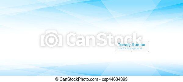 Abstract triangular background - csp44634393