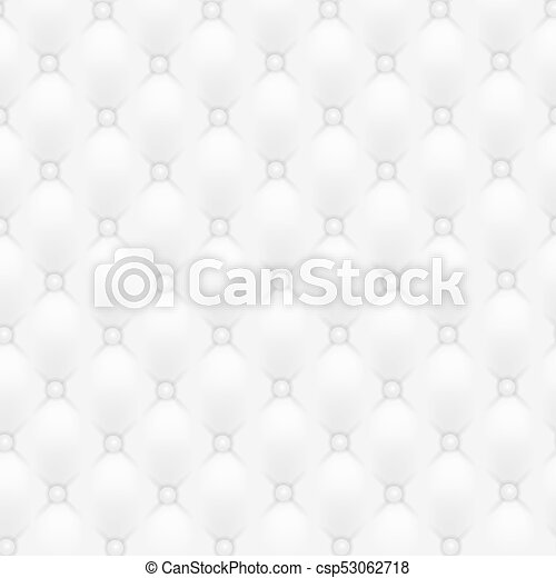 Abstract Upholstery Or White Leather Texture Sofa Background