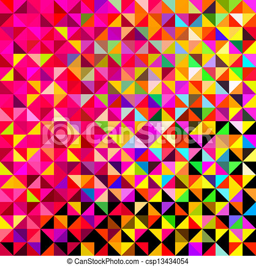 abstract, vector, achtergrond - csp13434054