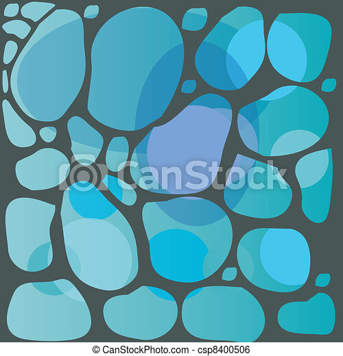abstract vector background - csp8400506