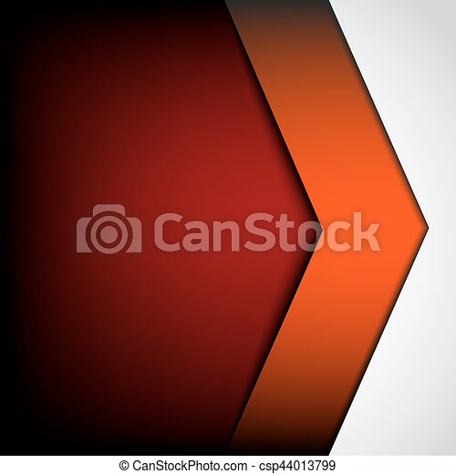 abstract vector background - csp44013799