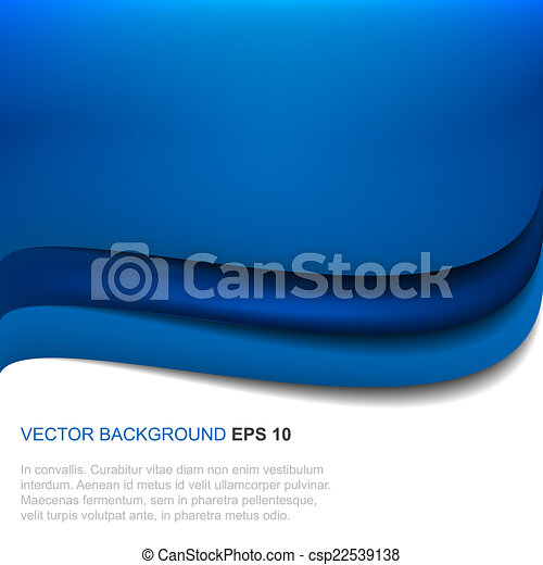 Abstract vector background - csp22539138