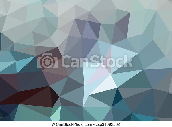 Abstract vector background for use in design - csp31092562