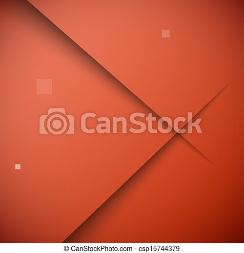 Abstract vector background for your design - csp15744379