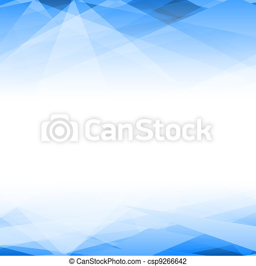 Abstract vector background - csp9266642