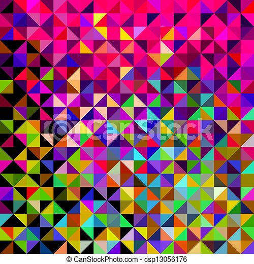 Abstract Vector Background - csp13056176