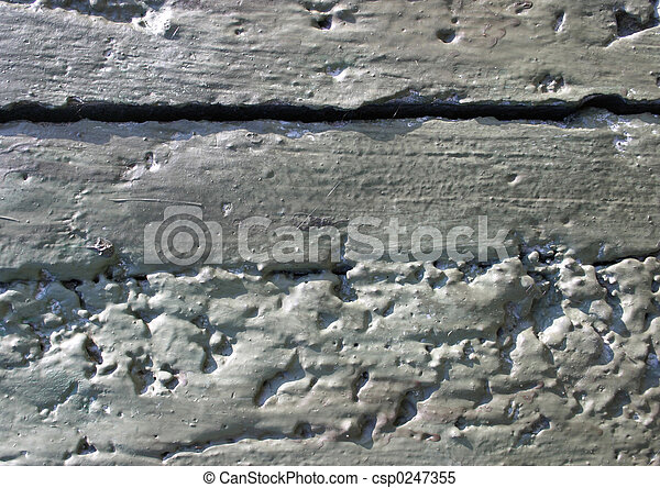 Abstract wall composition - csp0247355