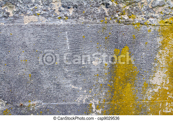 Abstract Wall Decay - csp9029536
