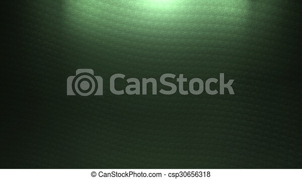 abstract wall paper green - csp30656318