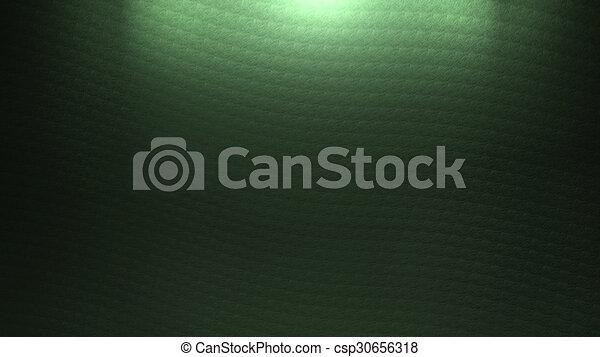 abstract wall paper green - csp30656318
