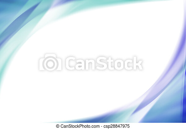 Abstract wave background - csp28847975