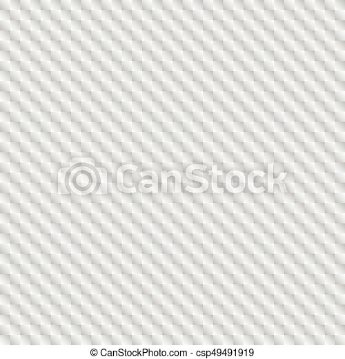 Abstract White Square Neutral Pattern Seamless Modern Grid Stylish Texture Repeating Geometric Tiles