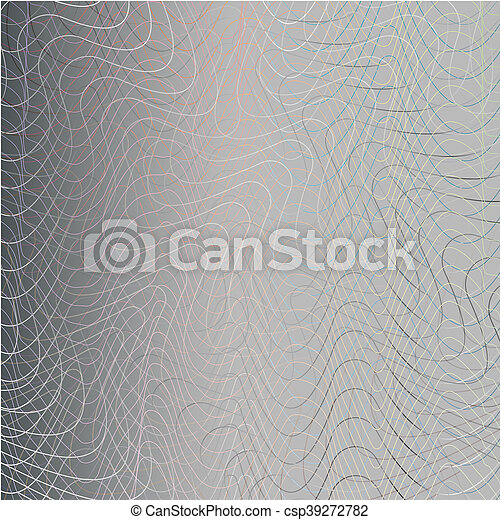 Abstract wire background, gray color, graphic effect pictures ...