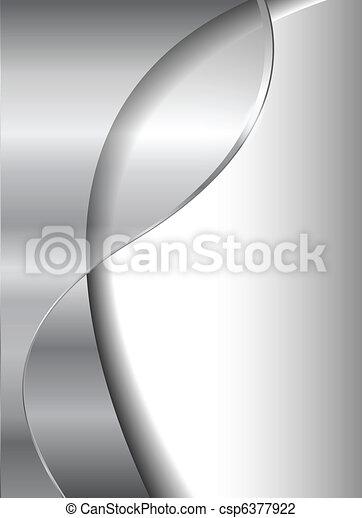 abstrakcyjny, handlowy, tło - csp6377922