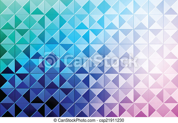 abstrakcyjny, nowoczesny, tło - csp21911230