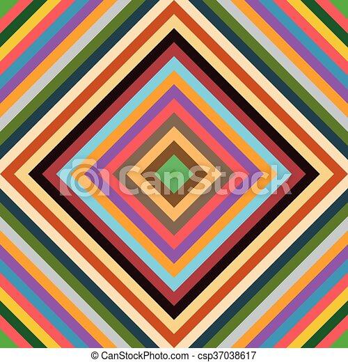 abstrakcyjny, skwer, tło - csp37038617