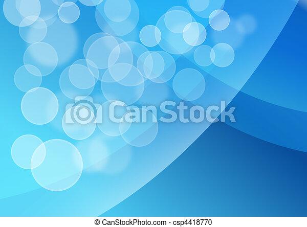 abstrakcyjny, tło - csp4418770