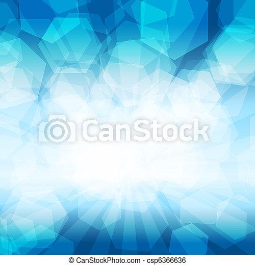 abstrakcyjny, tło - csp6366636