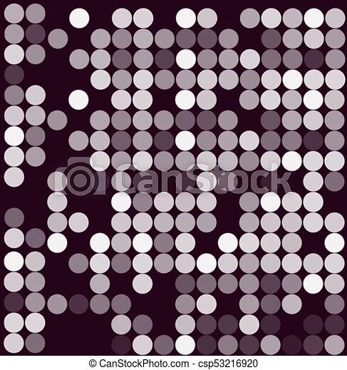 abstrakt, baggrund - csp53216920