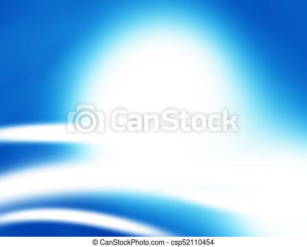 abstrakt, baggrund - csp52110454