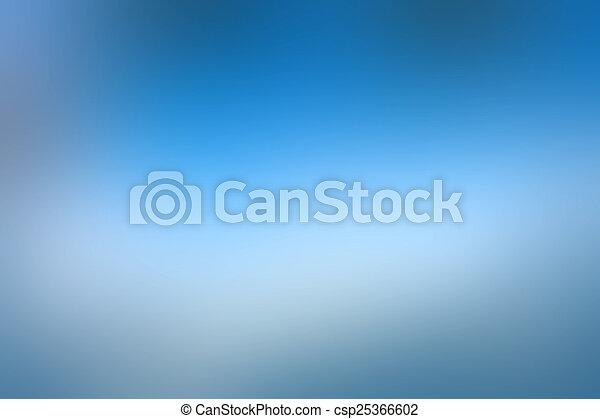 abstrakt, bakgrunder, suddiga - csp25366602