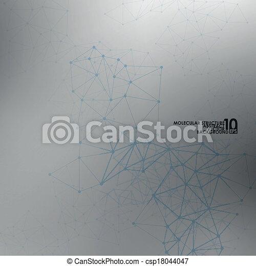abstrakt, dns, hintergrund - csp18044047