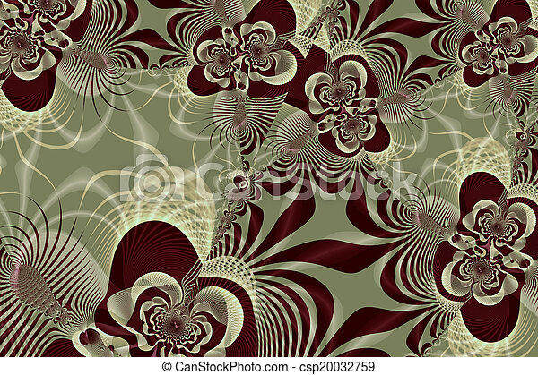 Abstractal BACKGROUND - csp20032759