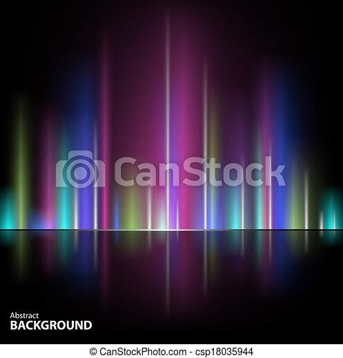 abstrakt, hintergrund - csp18035944