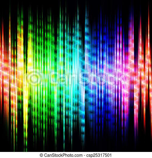 abstrakt, hintergrund - csp25317501