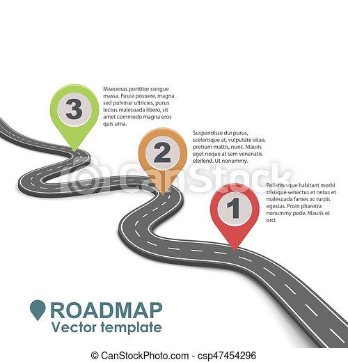 Abstrakt, infographic, schaltplan, geschaeftswelt, design.... EPS ...