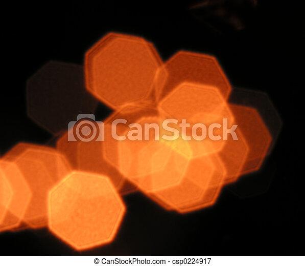 Abstrakte Unschärfe - csp0224917