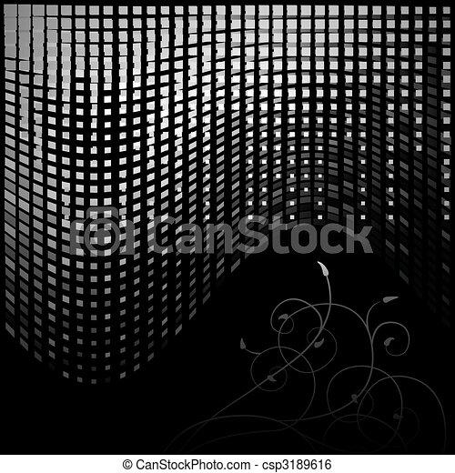 Abstract Hintergrund für Ihr Design - csp3189616