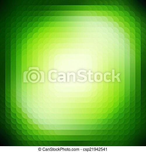 abstraktní, grafické pozadí - csp21942541