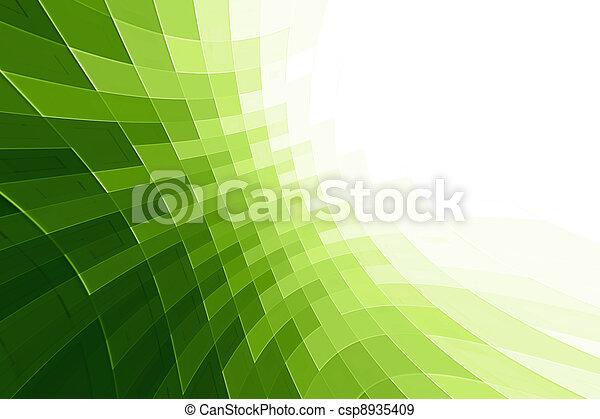 abstraktní, grafické pozadí - csp8935409