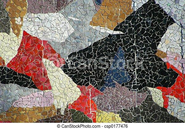 abstraktní - csp0177476
