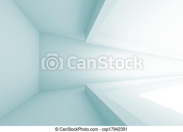 abstratos, arquitetura, fundo - csp17942391