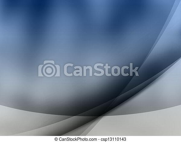 abstratos, aurora, wavelet, fundo - csp13110143
