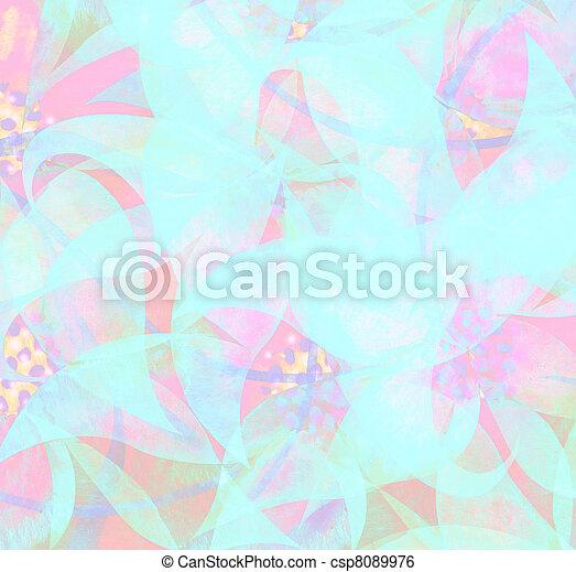 abstratos, fundo - csp8089976