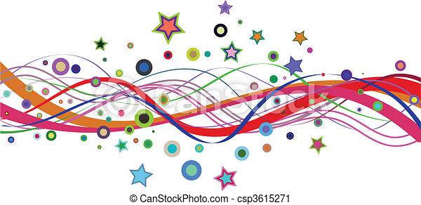 abstratos, fundo - csp3615271